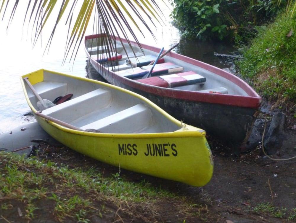 Miss Junies Lodge