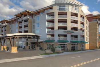 Hotel - Courtyard by Marriott Gatlinburg Downtown
