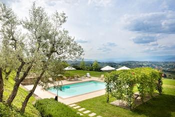 Hotel - Tenuta Torre Rossa Farm & Apartments