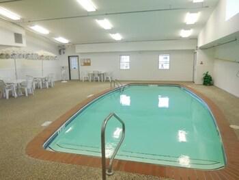 Indoor Pool photo