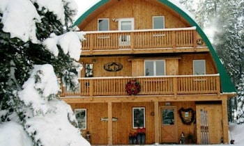 Hotel - Moss Mountain Inn