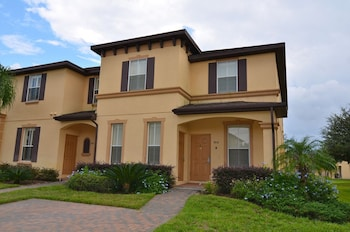 Aco Vacation Homes Kissimmee