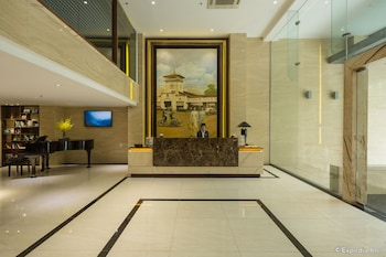 Millennium Boutique Hotel - Featured Image