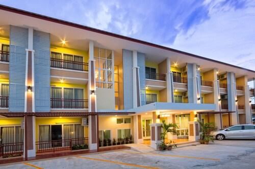 Takanta Place, Muang Udon Thani
