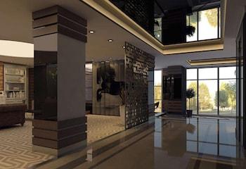 Hotel - Koza Millenyum Hotel Spa