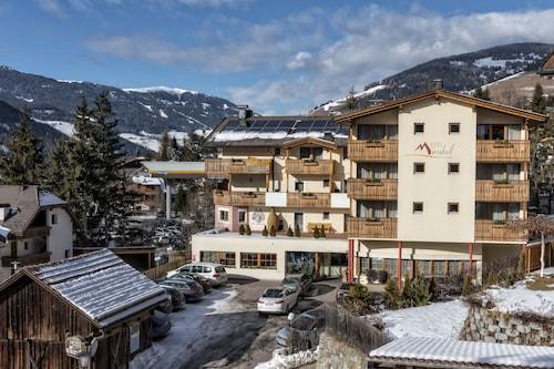 Hotel Mirabel, Bolzano