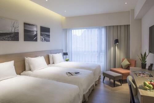 Riverview Suites Taipei, New Taipei City
