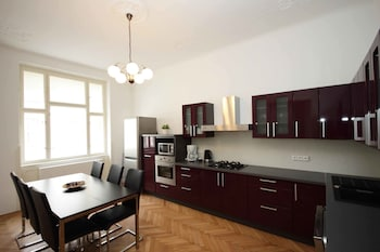 Hotel - Prague Central Exclusive Apartments