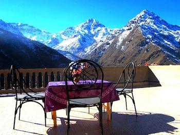 Hotel - Chez Les Berberes