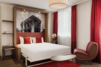 Hotel - Aparthotel Adagio Birmingham City Centre