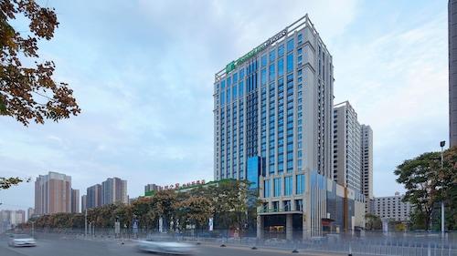 . Holiday Inn Express Baoji City Centre, an IHG Hotel