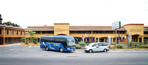 . Hotel y Restaurante El Guarco