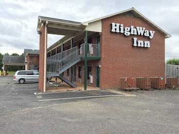 Hotel - Highway Inn