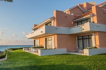 Ocean Villa All Inclusive by Omni Cancun