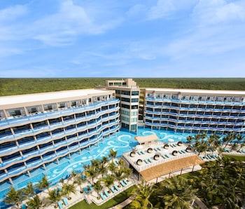 Hotel - El Dorado Seaside Suites by Karisma - Adults only - Todo Incluido