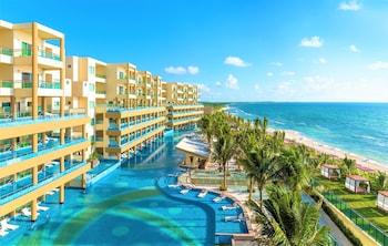 Hotel - Generations Riviera Maya by Karisma - Todo Incluido