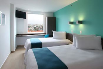 Superior Twin Room, 2 Twin Beds, City View