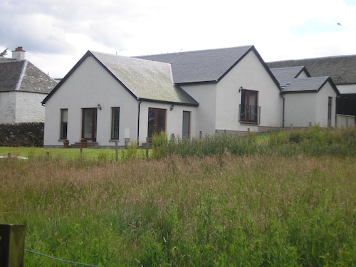 Baron House Bed & Breakfast, Stirling