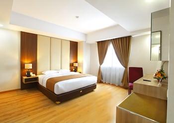Hotel - Orchardz Hotel Bandara Jakarta
