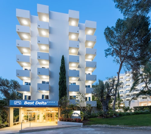 Hotel Best Delta, Baleares