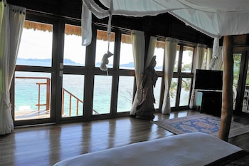 Vellago Resort El Nido Guestroom