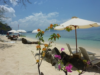 Vellago Resort El Nido Beach