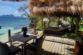 Vellago Resort El Nido Terrace/Patio