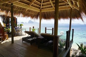 Vellago Resort El Nido Beach/Ocean View