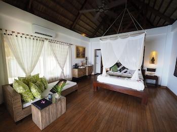 Vellago Resort El Nido Guestroom