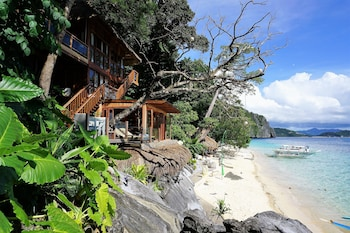 Vellago Resort El Nido Beach/Ocean View
