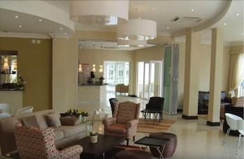 Hotel - The Pavilion Hotel