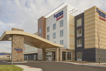 Hotel - Fairfield Inn & Suites Pittsburgh Airport/Robinson Township