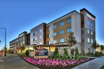 Hotel - TownePlace Suites Minneapolis Mall of America