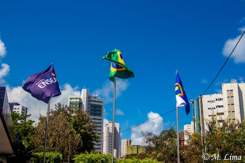 Hotel Enseada Aeroporto, Recife