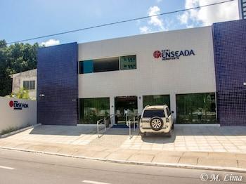 茵榭達艾若波特飯店 Hotel Enseada Aeroporto