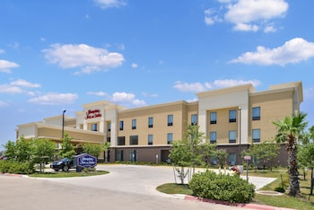 Hotel - Hampton Inn & Suites Hutto Austin