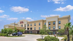 Hampton Inn & Suites Hutto Austin