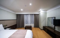 Superior Double Room (Airtel)