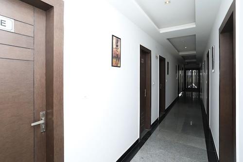 Hotel Riviera, Agra