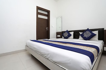 Deluxe Twin Room, 1 Double Bed