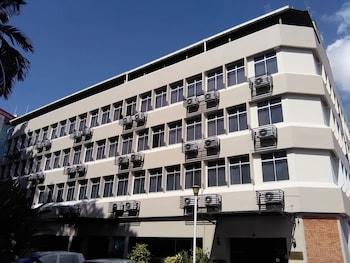 Hotel - Telang Usan Hotel