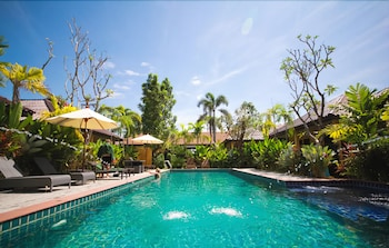 Hotel - Happy Cottages Phuket
