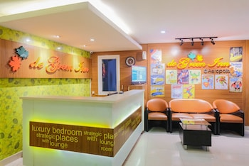 Hotel - Aerofans Inn