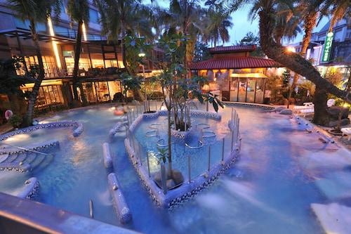 Art Spa Hotel, Yilan