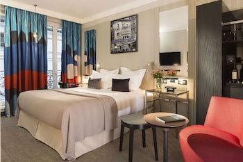 Superior Double Room & Spa