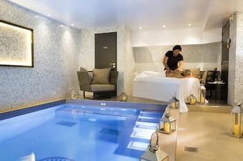 Hotel - Hotel Les Matins de Paris