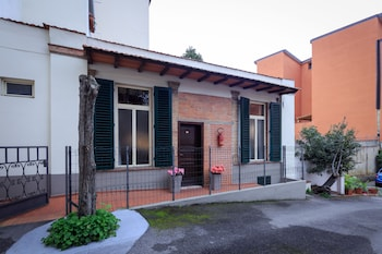 Hotel - Hotel Arno Bellariva