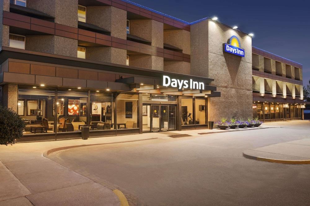 Days Inn by Wyndham Vermilion