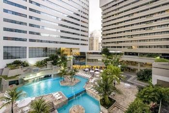 會議中心馬爾飯店 Mar Hotel Conventions