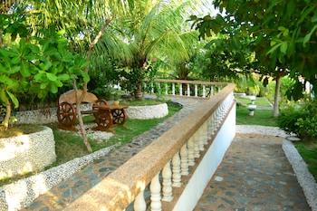 Eden Resort Cebu Property Grounds